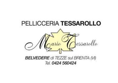 Pellicceria Tessarollo