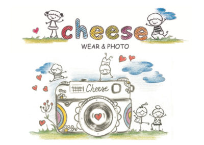 Cheese Wear&Photo