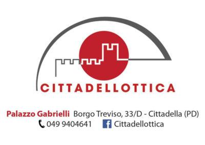 Cittadellottica