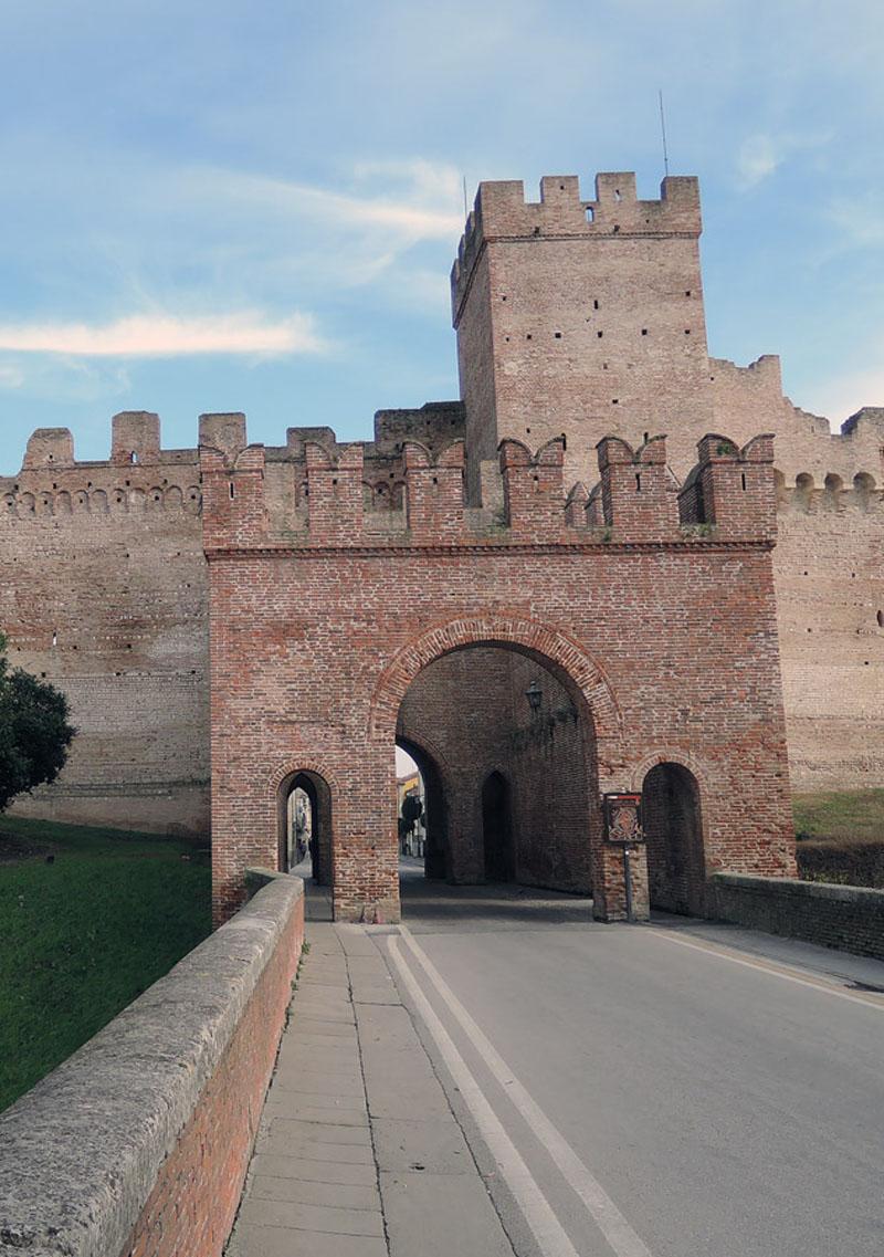 cittadella miss città murata