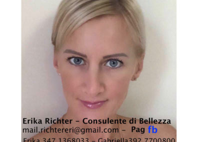 Erika Richter