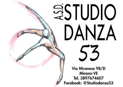 Studio Danza 53