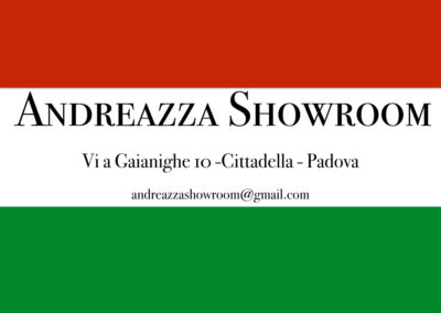 Andreazza Showroom