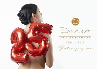 Dario Beaty Identity
