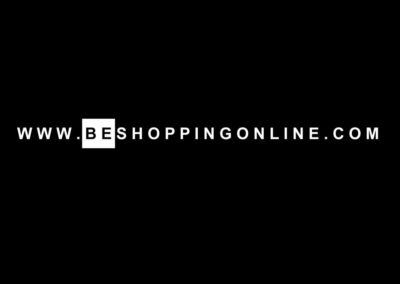 Be. Shoppingonline