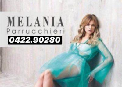 Melania Parrucchieri