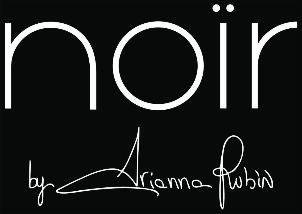 Noir by Arianna Rubin